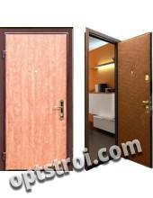 Входная металлическая дверь. Модель А598-07