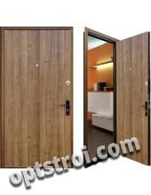 Входная металлическая дверь. Модель А604-07
