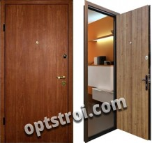 Входная Металлическая дверь. Модель А605-07