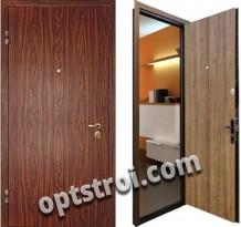 Входная металлическая дверь. Модель А607-07