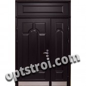 Входная тамбурная металлическая дверь. Модель А450-03