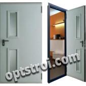 Металлическая дверь. Модель А631-09
