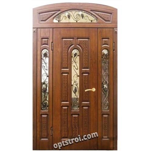 входные двери металлические нестандартные от производителя