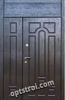 Нестандартная входная металлическая дверь Т10-08