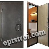 Входная металлическая дверь в подъезд. Модель А456-04