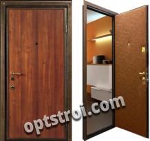 Входная металлическая дверь в подъезд. Модель А597-07
