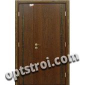 Входная металлическая дверь в старый фонд. Модель А408-03