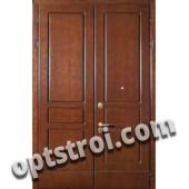Входная металлическая дверь в старый фонд. Модель А434-03