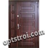 Входная металлическая дверь в старый фонд. Модель А437-03
