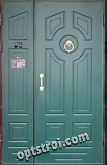 Входная металлическая дверь в старый фонд. Модель А440-03