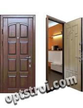 Входная металлическая дверь. Модель А192-02
