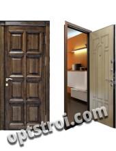 Входная металлическая дверь. Модель А194-02