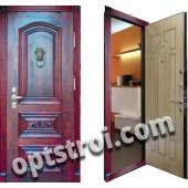 Входная металлическая дверь. Модель А195-02