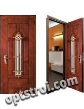 Входная металлическая дверь. Модель А196-02