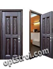 Входная металлическая дверь. Модель А198-02