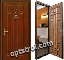 Входная металлическая дверь. Модель А204-01