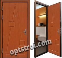 Входная металлическая дверь. Модель А206-01