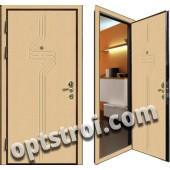 Входная металлическая дверь. Модель А207-01
