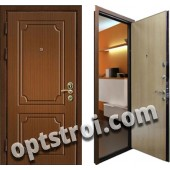 Входная металлическая дверь. Модель А208-01