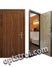 Входная металлическая дверь. Модель А220-01