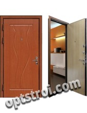 Входная металлическая дверь. Модель А221-01