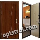 Входная металлическая дверь. Модель А224-01