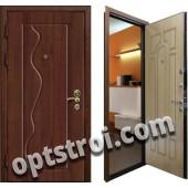 Входная металлическая дверь. Модель А228-01