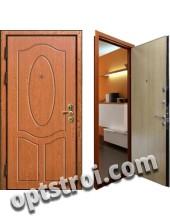 Входная металлическая дверь. Модель А230-01