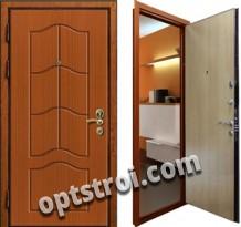 Входная металлическая дверь. Модель А232-01