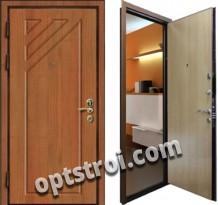 Входная металлическая дверь. Модель А234-01