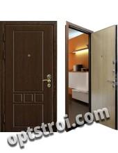 Входная металлическая дверь. Модель А235-01