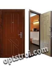 Входная металлическая дверь. Модель А237-01