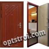 Входная металлическая дверь. Модель А239-01
