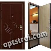 Входная металлическая дверь. Модель А242-01