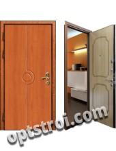 Входная металлическая дверь. Модель А244-01