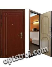 Входная металлическая дверь. Модель А246-01
