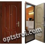 Входная металлическая дверь. Модель А249-01