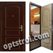 Входная металлическая дверь. Модель А251-01а