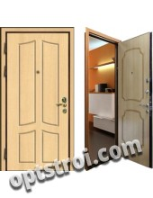 Входная металлическая дверь. Модель А251-01