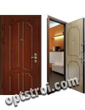 Входная металлическая дверь. Модель А252-01