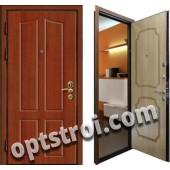 Входная металлическая дверь. Модель А253-01