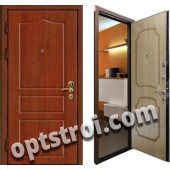 Входная металлическая дверь. Модель А254-01