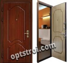 Входная металлическая дверь. Модель А255-01