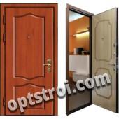 Входная металлическая дверь. Модель А256-01