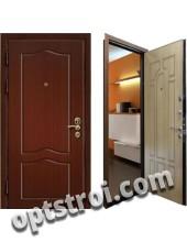 Входная металлическая дверь. Модель А257-01