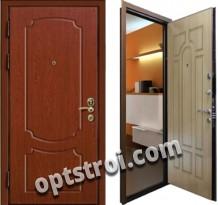 Входная металлическая дверь. Модель А258-01
