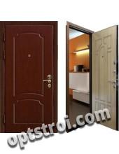Входная металлическая дверь. Модель А259-01