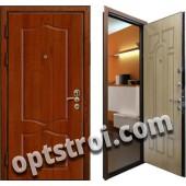 Входная металлическая дверь. Модель А260-01