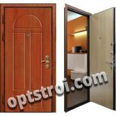 Входная металлическая дверь. Модель А269-01