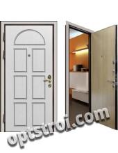 Входная металлическая дверь. Модель А270-01